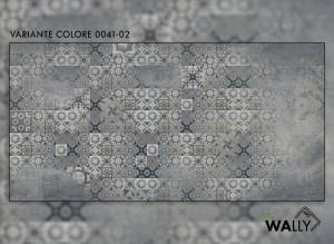 Carta da parati wallpaper Azul