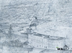 PANORAMA 1860