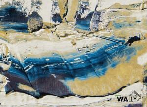 Carta da parati wallpaper Clay